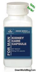 kedney-man