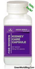 kedney-women